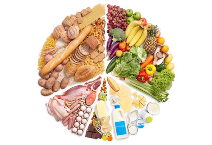 Lugares para comer de forma saudável